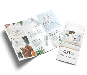 CTFO Product Brochures - 100 Pack
